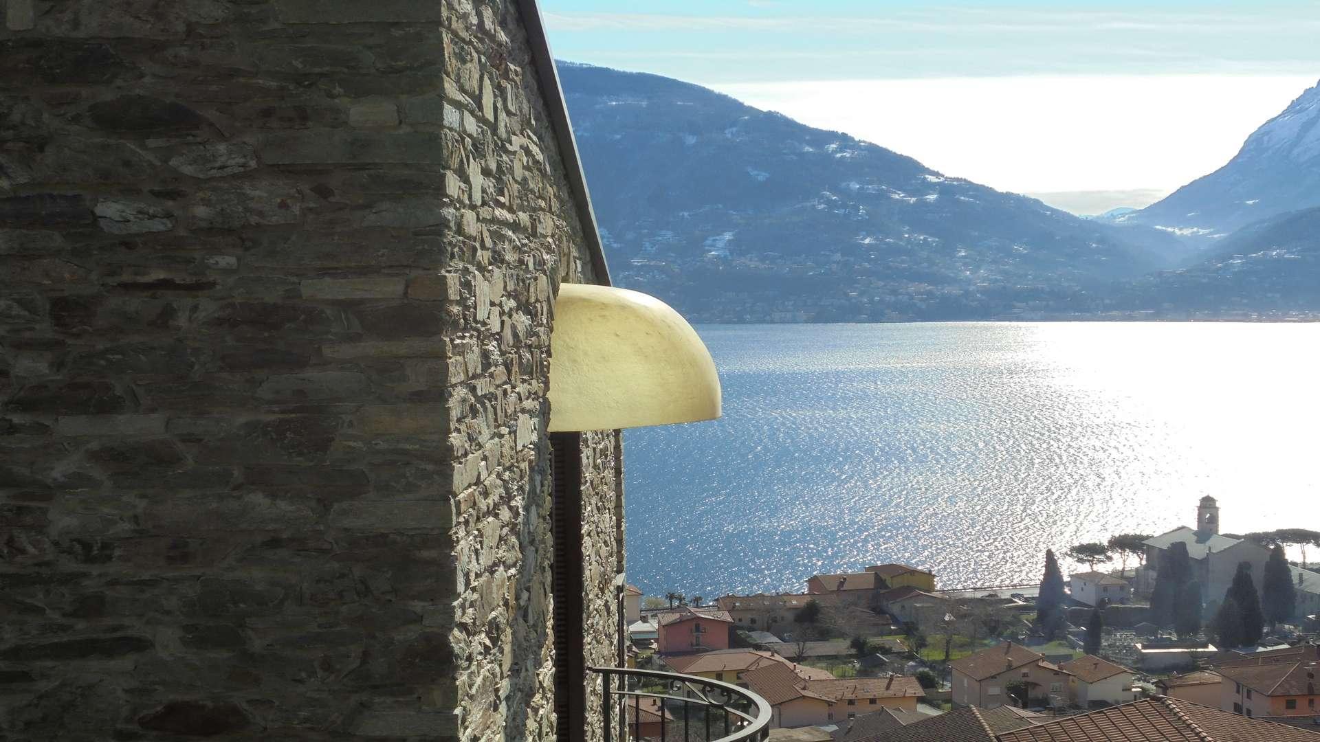 Marò Line Italian Fiberglass product realized on Como lake