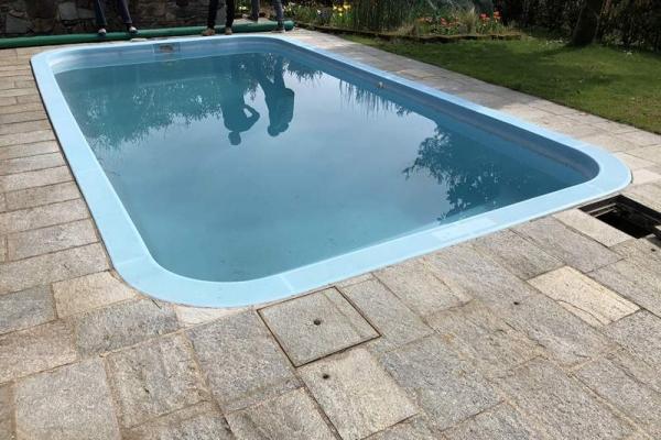 Riparazione piscine